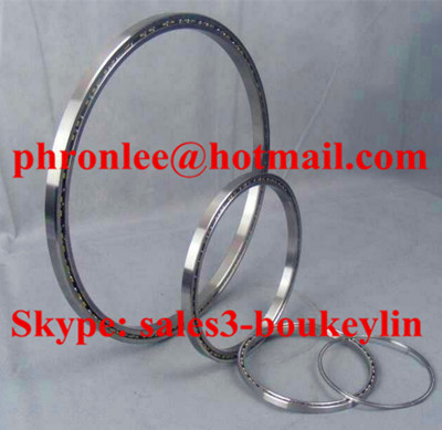 CSCA030 Thin Section Bearing 76.2x88.9x6.35mm