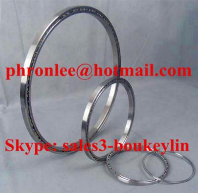 CSCC047 Thin Section Bearing 120.65x139.7x9.525mm