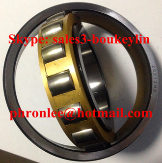 20208T Barrel Roller Bearing 40x80x18mm