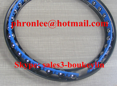 WBM-225 Wire Race Bearing 214x236x13mm
