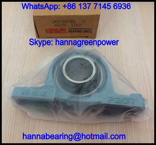 UCP208D1 (P208 + UC208) Pillow Block Bearing 40x184x98mm