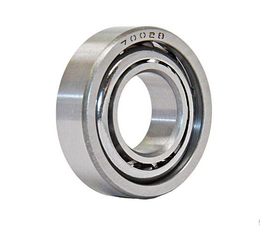7018AC/C DB P4 Angular Contact Ball Bearing (90x140x24mm) grinding wheel spindle bearing