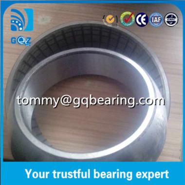 GAC35S Angular Contact Spherical Plain Bearing