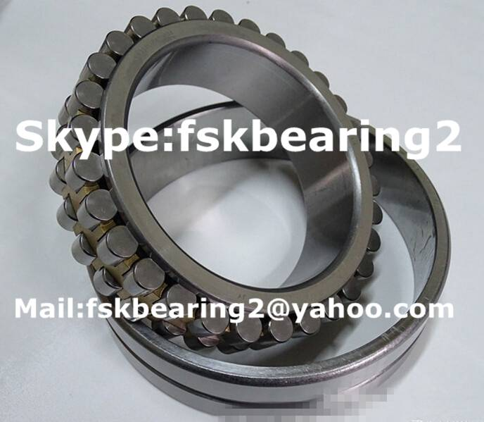 NN3017KCC1P4 Cylindrical Roller Bearing