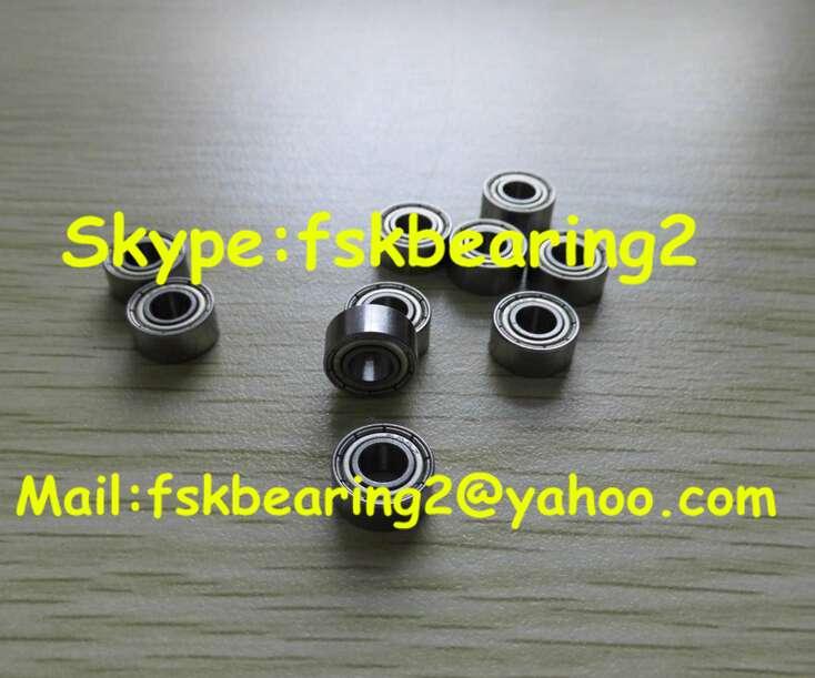 624ZZ Miniature Bearing 4x13x5mm