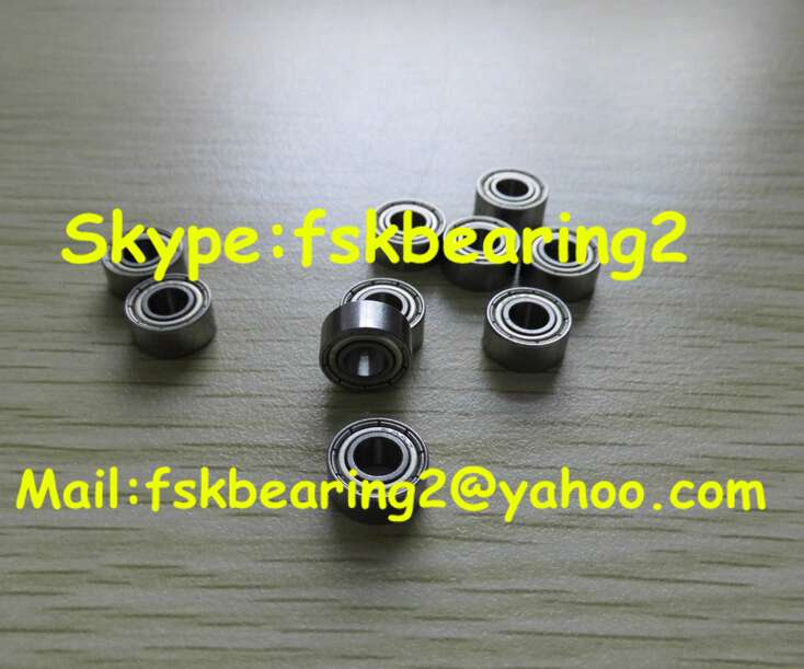 692ZZ Miniature Ball Bearing 2 x 6 x 3mm