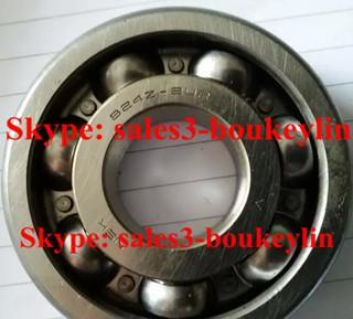 B24Z-5UR Deep Groove Ball Bearing 25x62x17mm