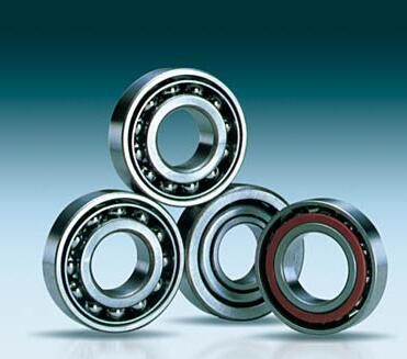 71808C DB P4 Angular Contact Ball Bearing 40x52x7mm NC machine tool bearing