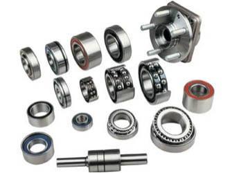 NTN 6202 ZZ Tapered Roller Bearings 15x35x11mm