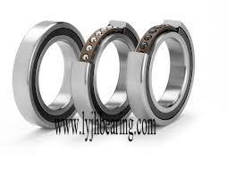 B7234-C-T-P4S bearing 170x310x52mm