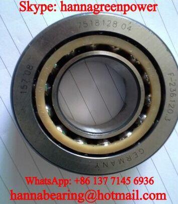 F-236120 Automotive Wheel Hub Bearing 30.1x64.292x23mm