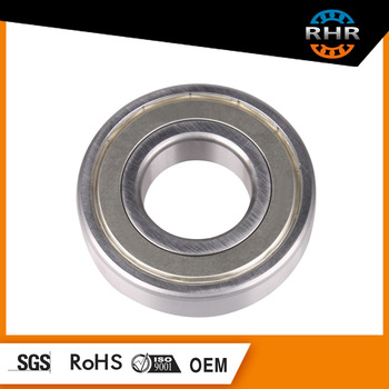 608zz deep groove ball bearing 8x22x7mm