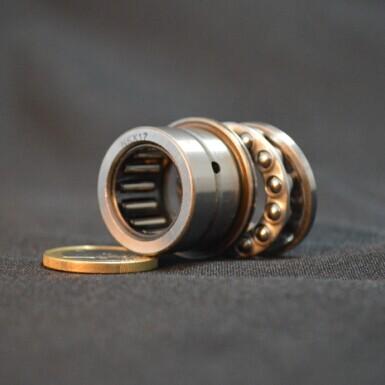 NKX17 bearing