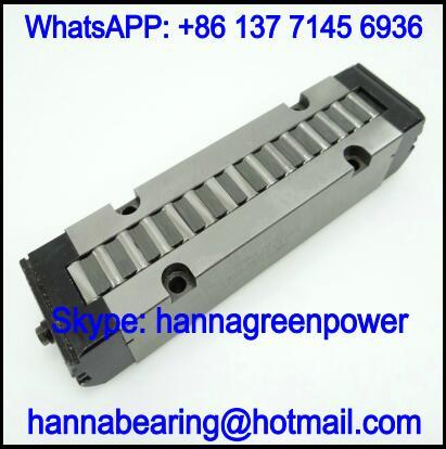 RUS26126-GR3 Linear Roller Bearing / Roller Way 40x132x26mm