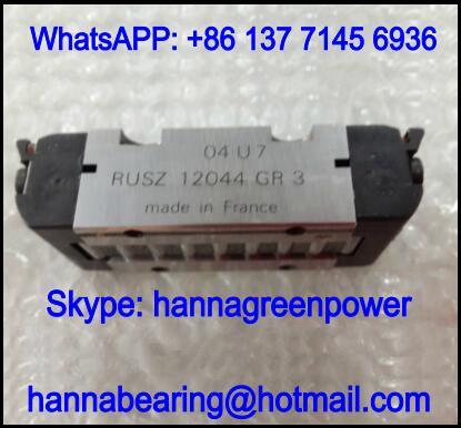 RUSZ18059 Linear Roller Bearing / Roller Way 38.1x100x28.57mm
