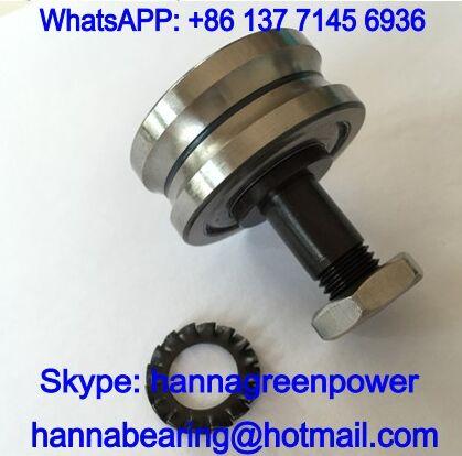 PFV25.10 Base-Line Guide Roller Bearing 8x25x34.8mm