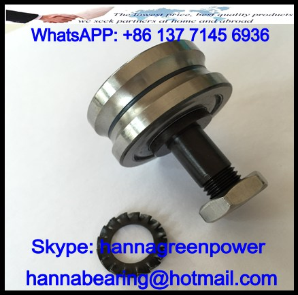 PFV35.16NX Base-Line Guide Roller Bearing 10x35x45.3mm
