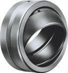 plain bearings , Rod Ends GE80ES 2RS