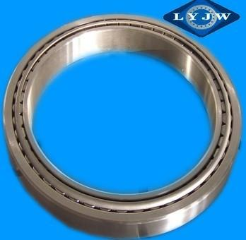 176792K2M four point contact ball slewing bearing ring