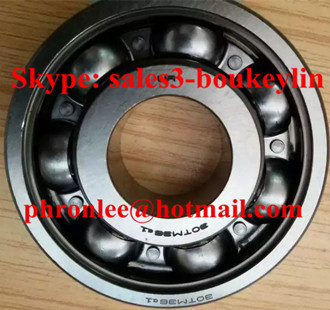 30TM36 Deep Groove Ball Bearing 30x88x23mm