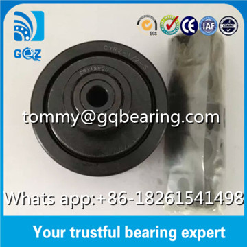 CCFH-7-S Inch Size Stud Type Track Roller Bearing