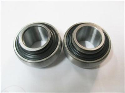 YAR207-2F pillow block bearing