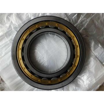 NU240 ECM C3 Cylindrical roller bearing