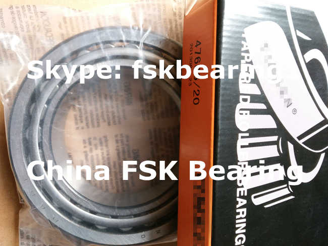 NP401015/NP212181 Inch Size Tapered Roller Bearing