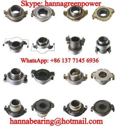 44011614 Automotive Clutch Release Bearing 63.3x92x20.8mm
