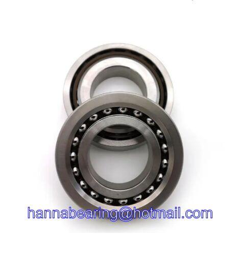 BS 217 7P62U Angular Contact Thrust Ball Bearing 17x40x12mm
