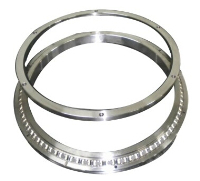 Produce CRB40035 crossed roller bearing,CRB40035 bearing Size 400X480X35mm