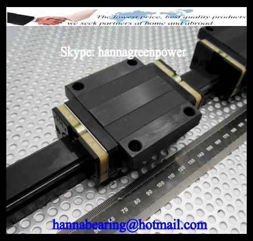 LS15JM Linear Guide Block 15x52x24mm