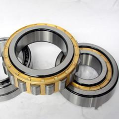 NU210 Cylindrical roller bearing 50x90x20mm