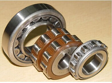 NU 19/1250 Cylindrical Roller Bearing 1250x1630x170mm