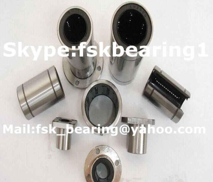 LM25UU AJ Linear Bushing Ball Bearing 25mm × 40mm × 59mm