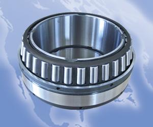 30311DF tapered roller bearing 55*120*29mm