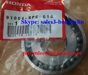 91004-RPC-006 Deep Groove Ball Bearing 29x68x13mm