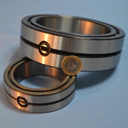 SL014832 bearing 160x200x40mm
