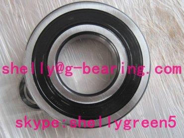 6311-2RS1/C3 Deep Groove Ball Bearing 55×120×29mm