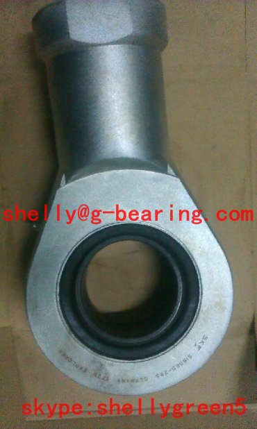 SI 80 ES-2RS Jonit Bearing/Spherical Plain Bearing 80×182×55mm