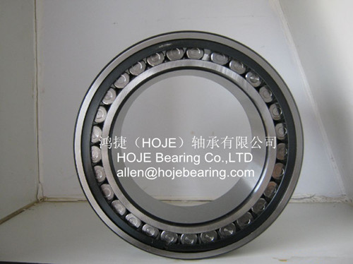SL182236 Full Complement Cylindrical Roller Bearing 180mmx320mmx86mm
