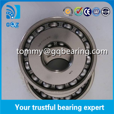 25TM19VV Automotive Deep Groove Ball Bearing 25x68x18mm
