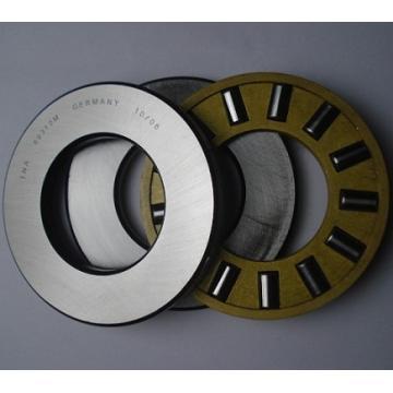 89306TN Cylindrical roller thrust bearing