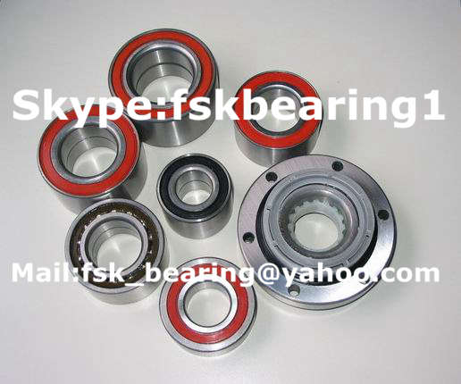 35BWD06 Automobile Bearing 35x72x31x33mm