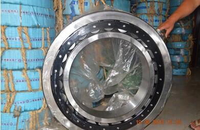 Bc1b320202A roller bearing