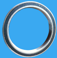 Thin section bearings CSCD090