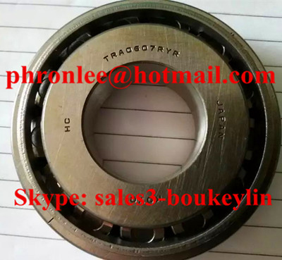 TRA0607RYR Tapered Roller Bearing 30x72x20.75mm
