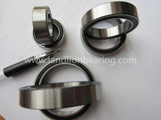 3810-B-2RSR-TVH BEARING 50x65x12mm