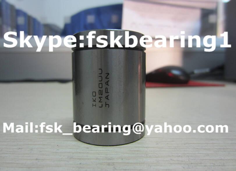 LM35UU AJ Linear Bushing Ball Bearing 35mm × 52mm × 70mm