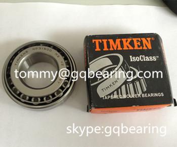 TIMKEN Bearing NP310800//NP312191